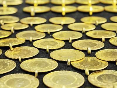 Darphane yarım gramlık altın basacak .JPG