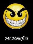 Mr.Mourfine